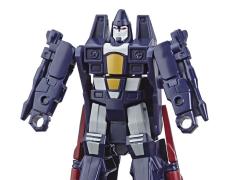 Transformers: Cyberverse Scout Ramjet Figure