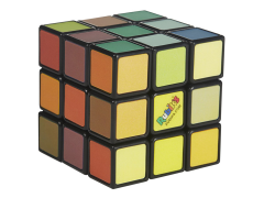 Rubik's Cube Impossible
