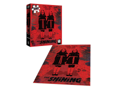 The Shining Come Play With Us 1000-Piece Puzzle