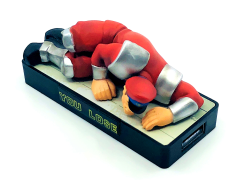 Street Fighter You Lose M. Bison USB Flash Drive