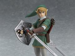 The Legend of Zelda figma No.319 Link DX (Twilight Princess)