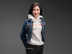 Denim Leisure 1/6 Scale Accessory Set
