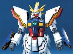 Gundam MG 1/100 Shining Gundam Model Kit