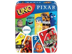 Pixar UNO Card Game
