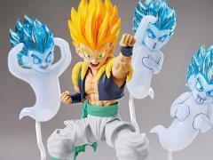 Dragon Ball Z Super Figure-rise Standard Super Saiyan Gotenks Model Kit