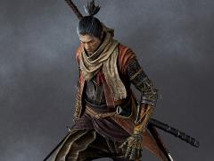 Sekiro: Shadows Die Twice Wolf 1/6 Scale Statue (With Bonus Items)