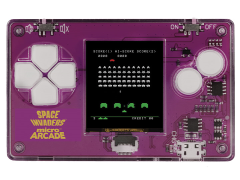 Space Invaders Micro Arcade