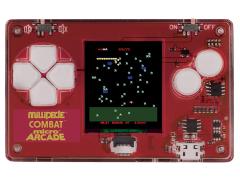 Atari Micro Arcade (Ver.3)