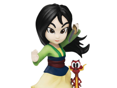 Disney Princess Mini Egg Attack MEA-016 Mulan