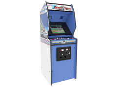 Track & Field 1/4 Scale Arcade Cabinet