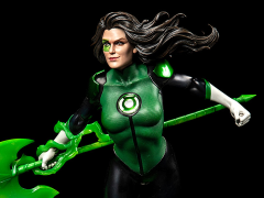 DC Premium Collectibles DC Rebirth Jessica Cruz Limited Edition Statue