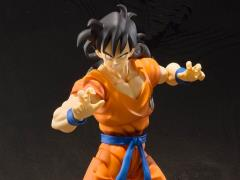 Dragon Ball Z S.H.Figuarts Yamcha