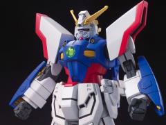 Gundam HGFC #127 1/144 Shining Gundam Model Kit