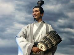 Soul Of Three Kingdoms Stratagems Zhuge Liang (Youth Ver.) 1/6 Scale Figure