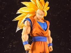 Dragon Ball Z FiguartsZERO EX Super Saiyan 3 Goku