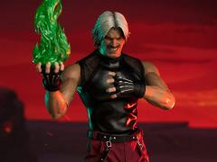 The King Of Fighters Rugal 1/6 Scale Figure