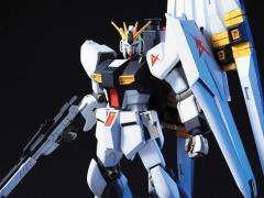 Gundam HGUC #86 RX-93 1/144 Nu Gundam Char's Counterattack Model Kit
