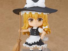 Touhou Project Nendoroid No.1348 Marisa Kirisame 2.0