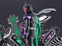 Kamen Rider W Ichibansho Kamen Rider Double (OOO 10th Anniversary) Figure
