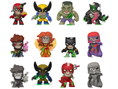 Marvel Zombies Mystery Minis Specialty Series Box of 12 Figures