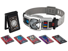 Kamen Rider Den-O DX Transformation Den-O Belt