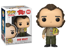 Pop! Movies - What About Bob? - Bob Wiley (with Gil)