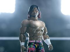 New Japan Pro-Wrestling Ultimates Hiromu Takahashi