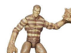 "Marvel Avengers Infinite 3.75"" Marvel's Sandman (Sand) Figure"