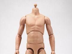 Super-flexible Basketball Player 1/6 Scale Caucasian Body (T-21R)