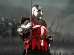 Series of Empires Knight of Bachelor 1/6 Scale Figure