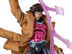 Marvel MAFEX No.131 Gambit (Comic Ver.)