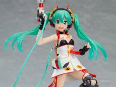 Vocaloid Hatsune Miku GT Project figma SP-130 Racing Miku (2020 Ver.)