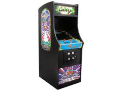 Galaga 1/4 Scale Arcade Cabinet