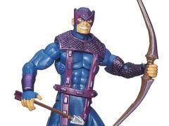 "Marvel Avengers Infinite 3.75"" Marvel's Hawkeye Figure"