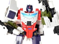 Reformatted R-33T Thunder Prominon TFCon Exclusive