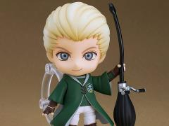 Harry Potter Nendoroid No.1336 Draco Malfoy (Quidditch Ver.)