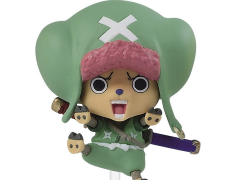 One Piece World Collectable Figure Wano Country Tony Tony Chopper Figure