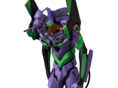 Rebuild of Evangelion Ultra Detail Figure No.576 EVA Unit-01