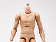 Super-flexible Basketball Player 1/6 Scale Caucasian Body (T-20R)