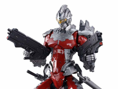 Ultraman Figure-rise Standard Ultraman Suit Ver. 7.3 (Fully Armed) 1/12 Scale Model Kit