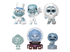 The Haunted Mansion Box of 12 Mini Vinyl Figures
