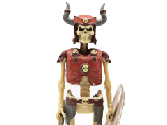 Army of Darkness ReAction Deadite Scout Figure
