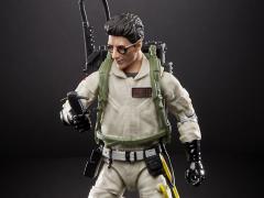 Ghostbusters Plasma Series Egon Spengler (Terror Dog BAF)