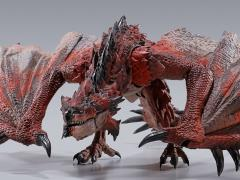 Monster Hunter S.H.MonsterArts Rathalos