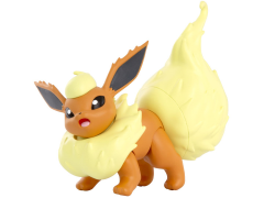 Pokemon Battle Figures Flareon