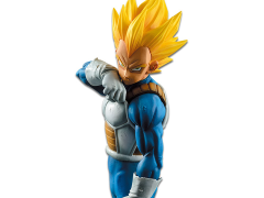 Dragon Ball Z Resolution of Soldiers Vol.2 Super Saiyan Vegeta
