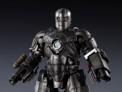 Iron Man S.H.Figuarts Iron Man Mark I (Birth of Iron Man Edition) Exclusive