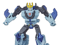Transformers: Cyberverse Warrior Hammerbyte Figure