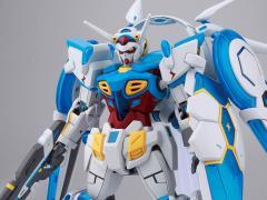 Gundam HGRC 1/144 Gundam G-Self with Perfect Pack Model Kit