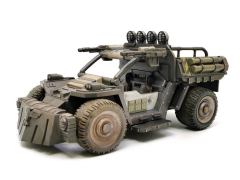 Rhinoceros Troop Scout Car (A) 1/27 Scale Vehicle